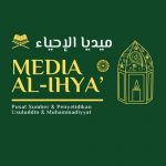 Media al-ihya transparent